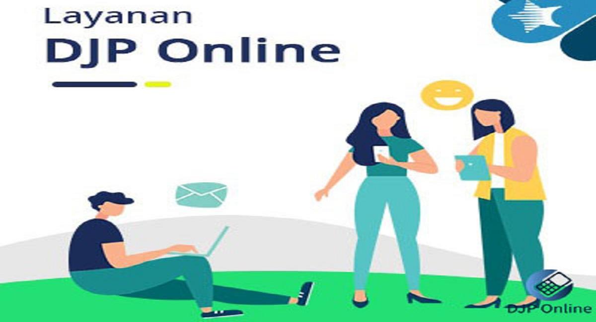 DJP Online e-billing indonesia