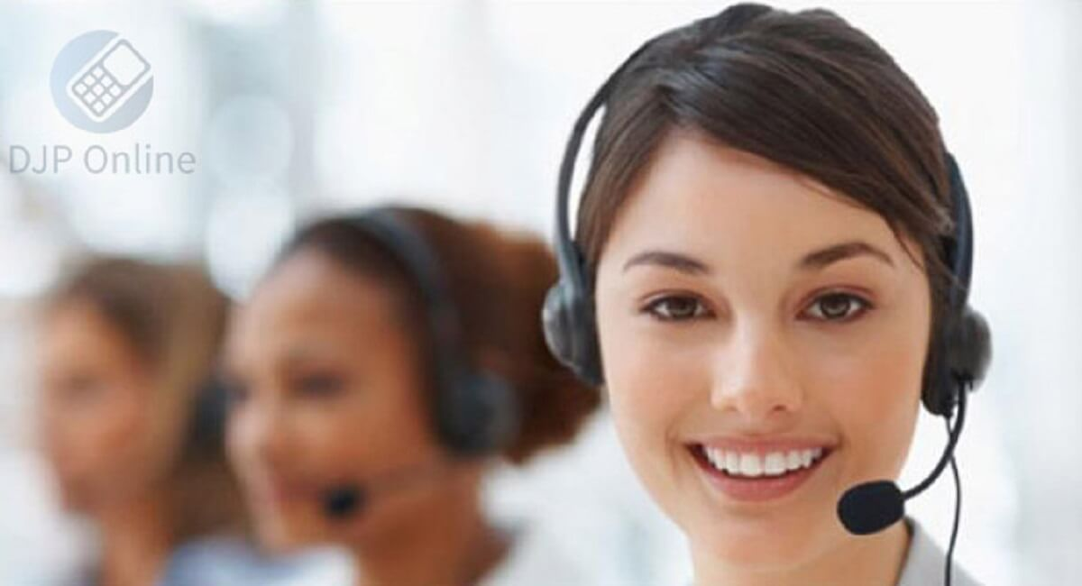 Kring Pajak Online Customer Services 2020
